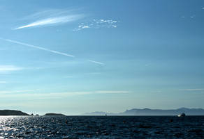 Sailin' south by LiveInPix