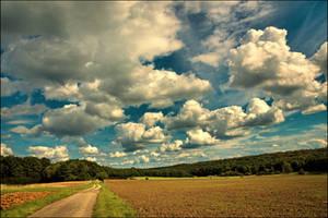 Freedom road by LiveInPix