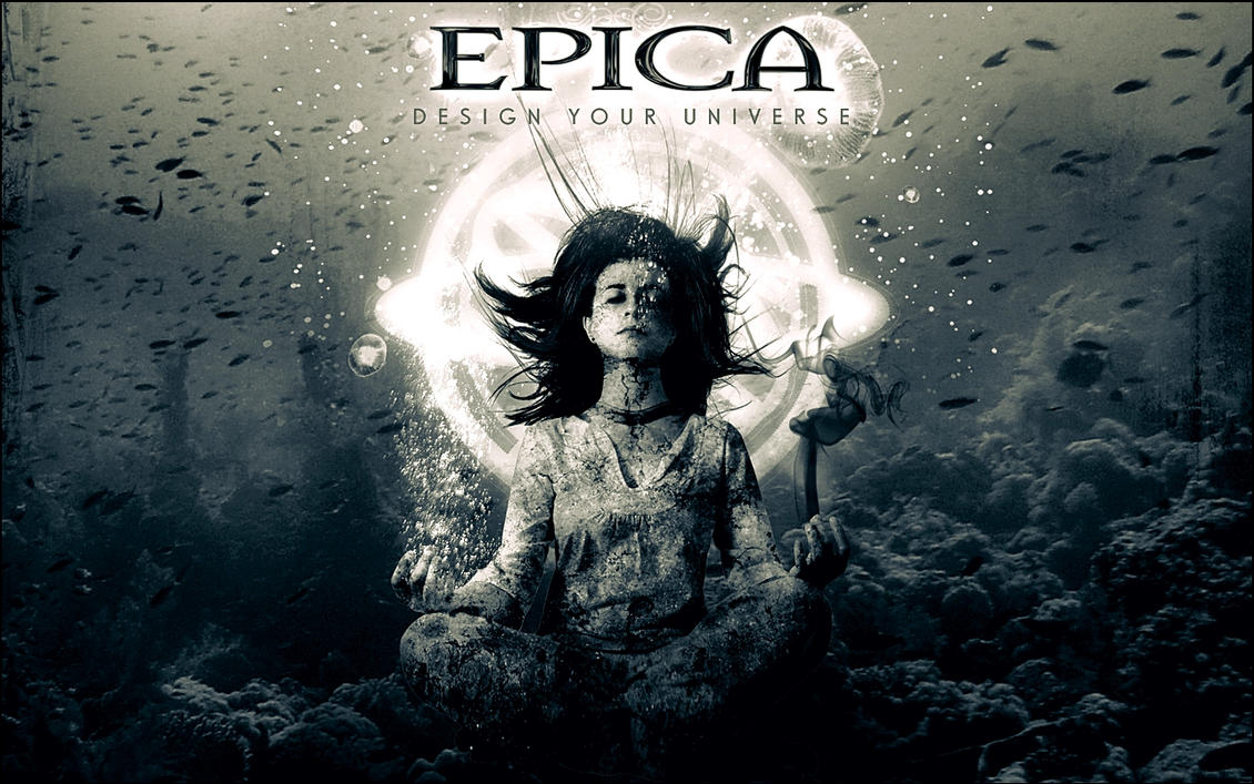 Epica by LiveInPix