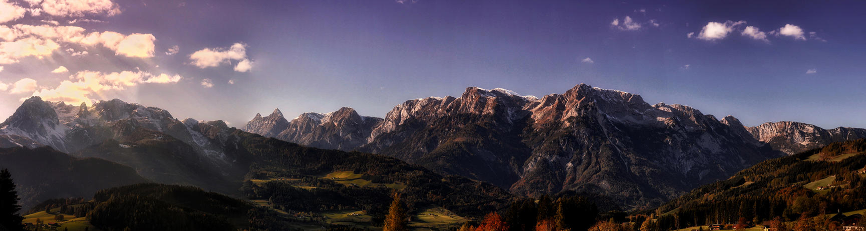 Panorama_autumn_2011_1 by LeronMasoN