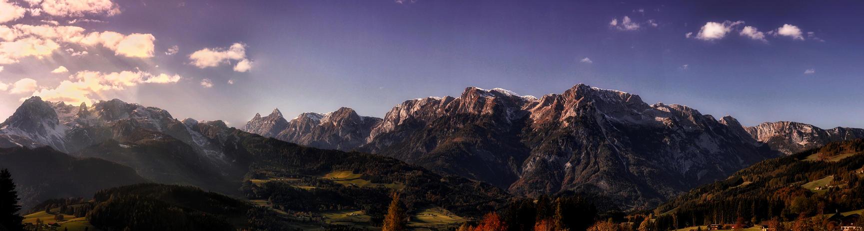 Panorama_autumn_2011_1 by LeronMasoN