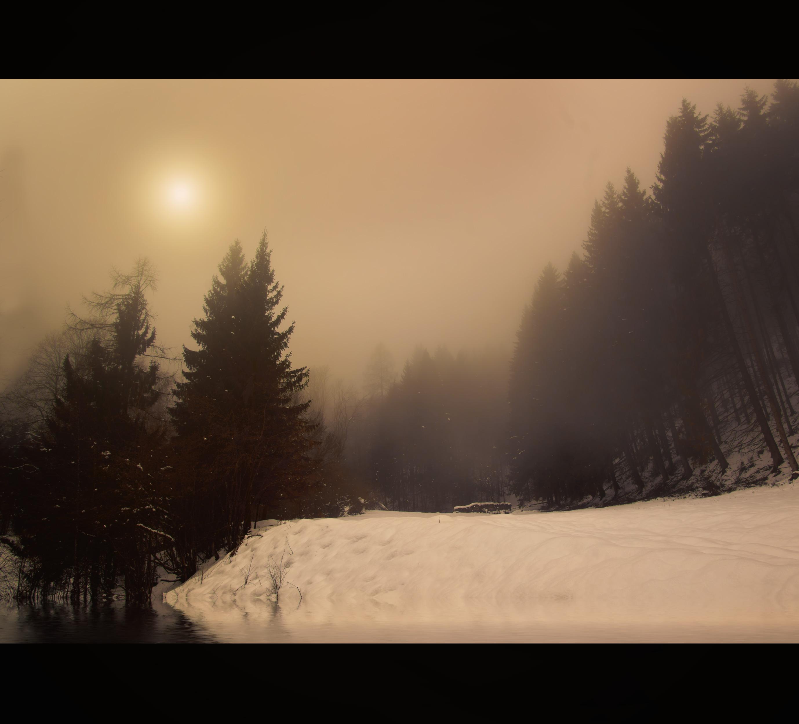 silent by LeronMasoN