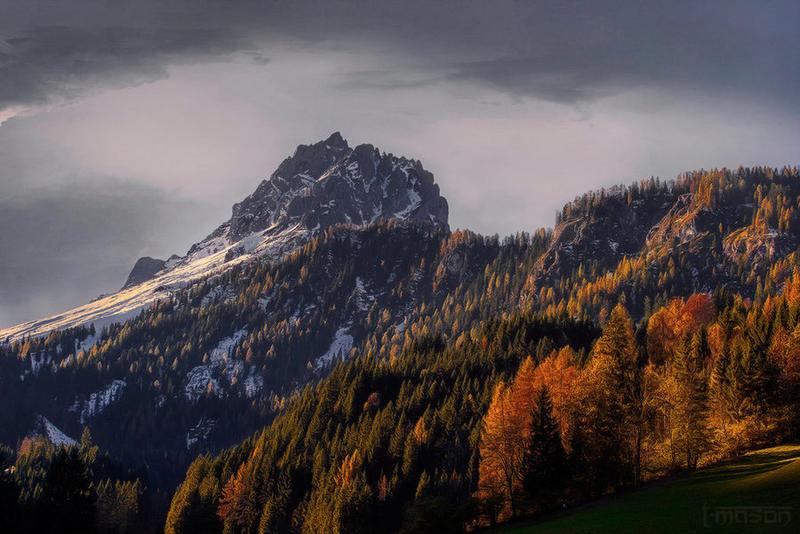 Autumn_2014_2 by LeronMasoN
