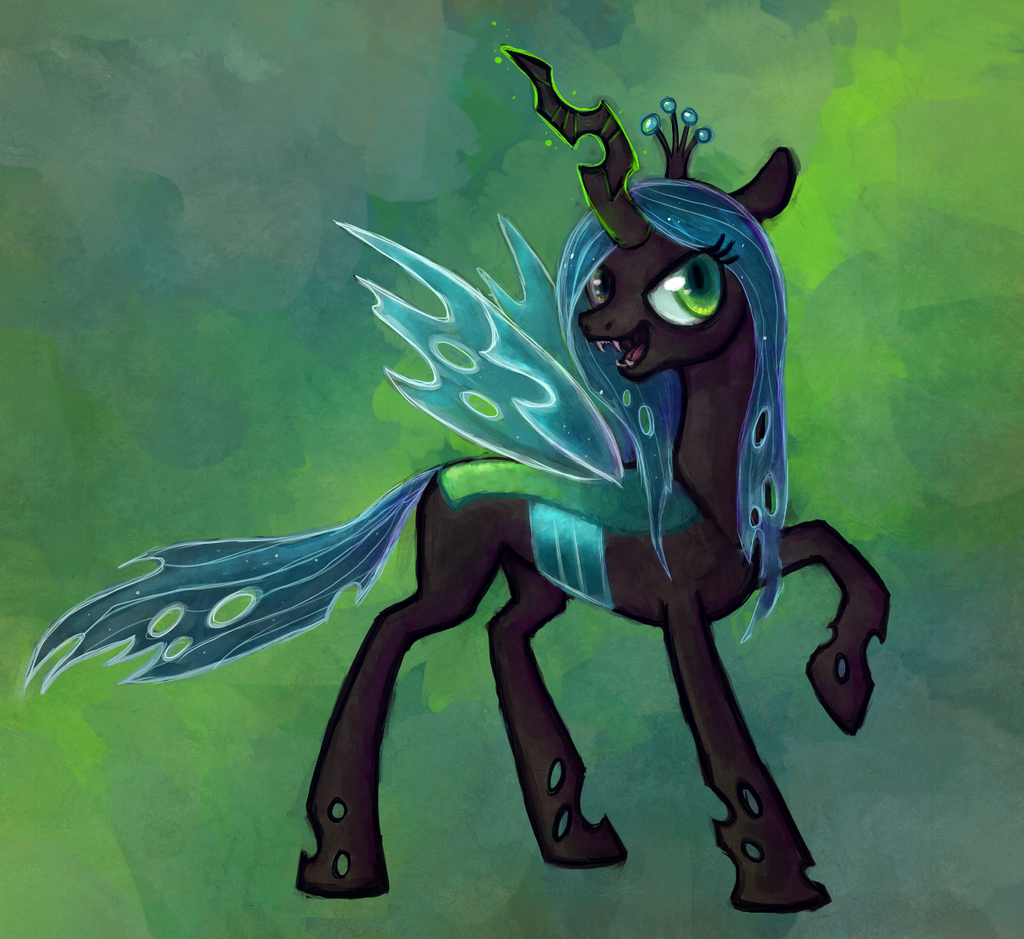 Chrysalis by Fjording