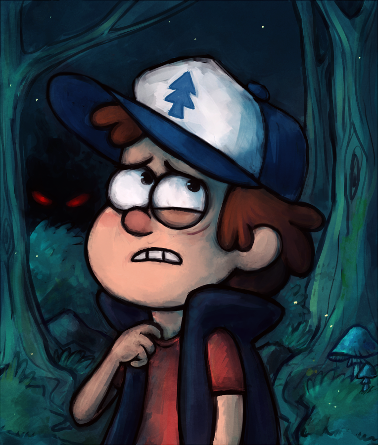 Dipper by Fjording