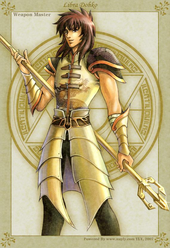 [Photobook] Cavaleiros do Zodíaco Golden_Fantasy_Dohko_by_uuyly