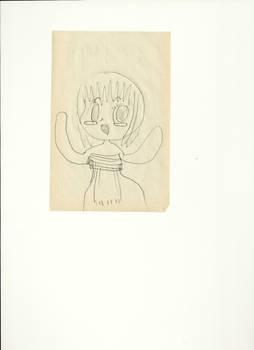 Sweet Guu sketch