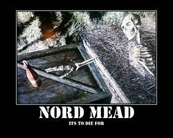 Nord Mead by BerserkerWolf