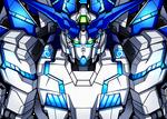 RX-0 Gundam Unicorn Perfectibility (Destroy Mode)