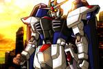 ZGMF-X10A Gundam Freedom