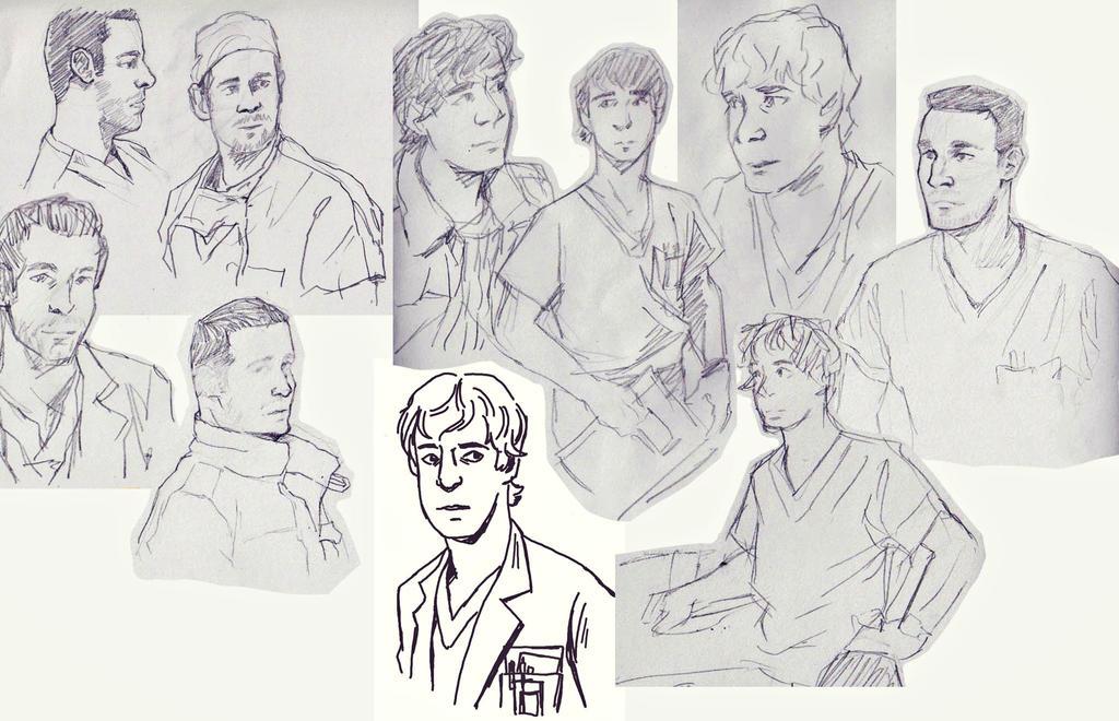 Tolle Greys Anatomy 3 Zeitgenössisch - Menschliche Anatomie Bilder ...