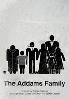 The Addams Family by NuchiCorp