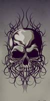 Skull by NuchiCorp