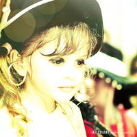 pirate kid with bokeh by allmandayrit