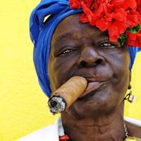 Cuban Gypsy 01 by allmandayrit