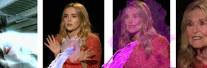 Zoey Deutch - Youth Zapped