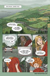 Stray Sod, Chapter 1: Page 1