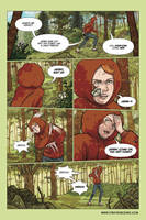 Stray Sod, Chapter 1: Page 5 by tinkerbelcky