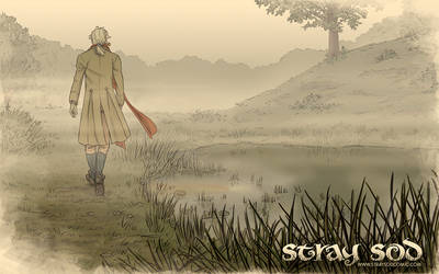 Stray Sod 2014 Wallpaper