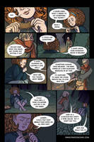 Stray Sod, Chapter 3: Page 17 by tinkerbelcky