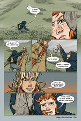Stray Sod, Chapter 4: Page 1