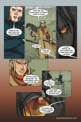 Stray Sod, Chapter 4: Page 8