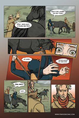 Stray Sod, Chapter 4: Page 9
