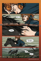 Stray Sod, Chapter 4: Page 10