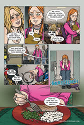 Stray Sod, Chapter 4: Page 14