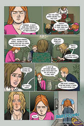Stray Sod, Chapter 4: Page 15