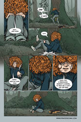 Stray Sod, Chapter 4: Page 16