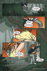 Stray Sod, Chapter 4: Page 17