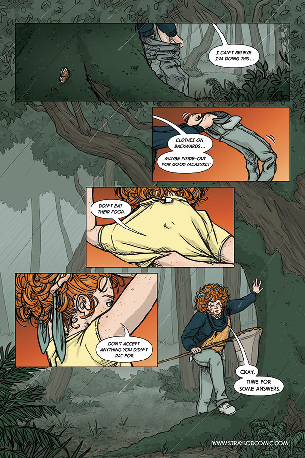 Stray Sod, Chapter 4: Page 17 by tinkerbelcky