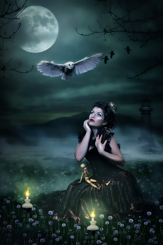 Dreamy Ritual