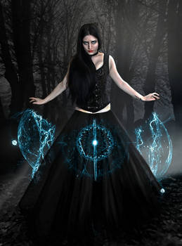 The Wiccan