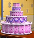 16th Birthday Cake For Naomi