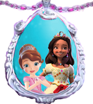 Sofia And Isabel In Amulet 1