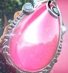 Pink Amulet Logo 4