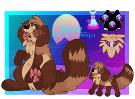 Video Killed The Radio Star ! |Radio refsheet ! |