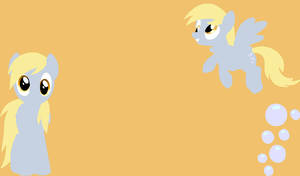 Derpy Hooves Background by TomA62975