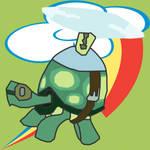 Tank the Tortoise