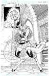 X-Men: DWS 2 - Magik p. 2