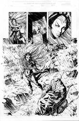 Storm Origin Recreation 3 by davidyardin