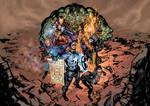 Age of X - Avengers Promo