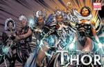 X-Men Evolutions Variant Storm