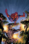 Heroes for Hire 7