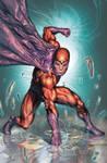 X-Men Legacy 259 50th Annv Var
