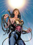 Wonder Woman Injustice