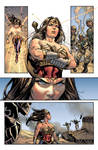 Injustice: Gods Among Us 3, Chapter 9, Page 6