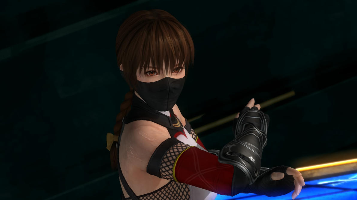 games kasumi dead or - photo #34